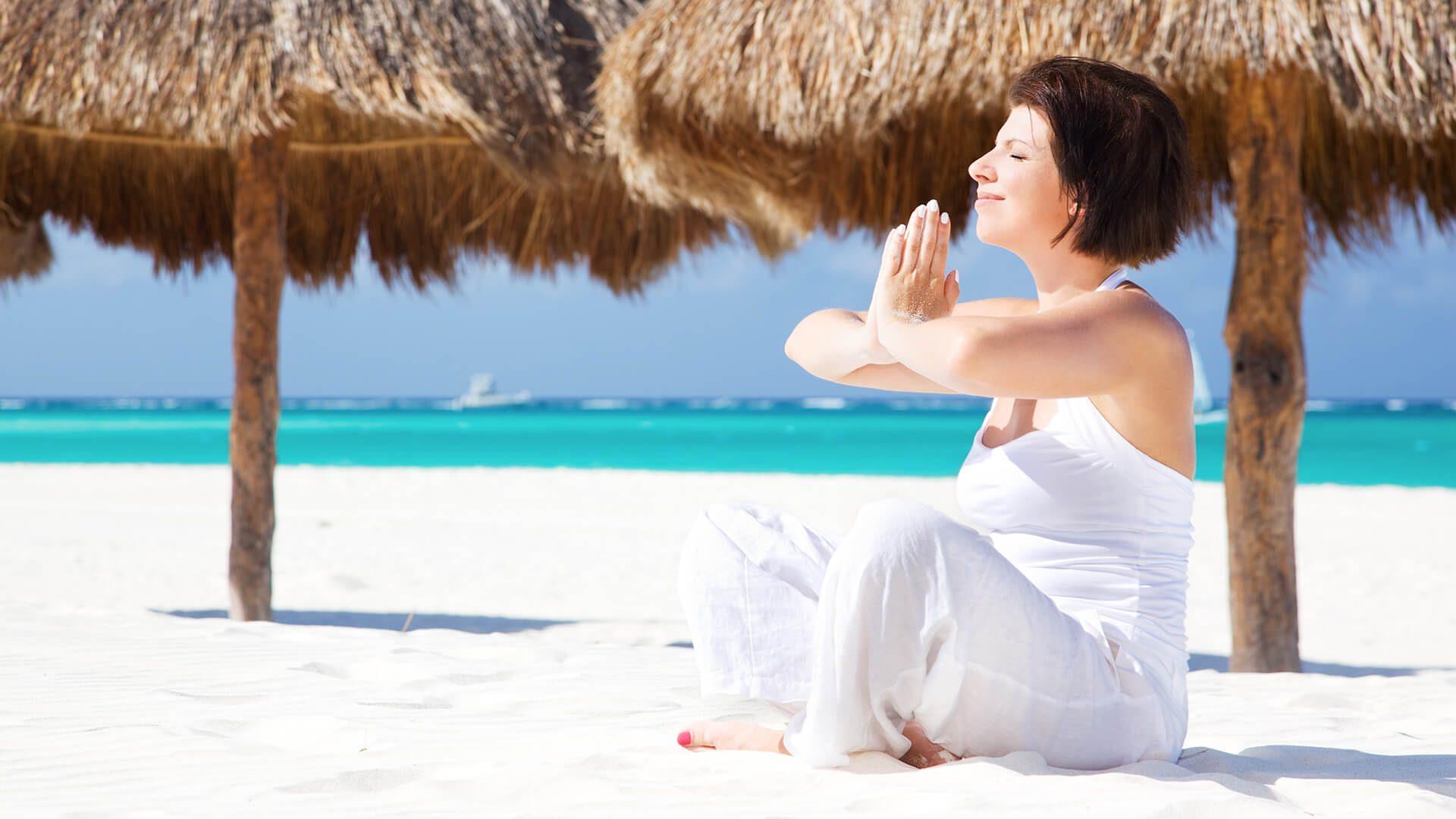 How Did Yoga Originate