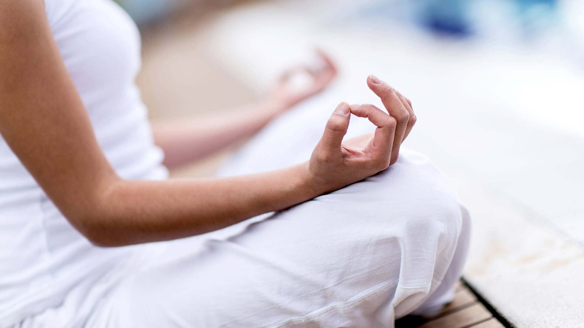 how safe is it for pregnant women to attend a Yoga class?